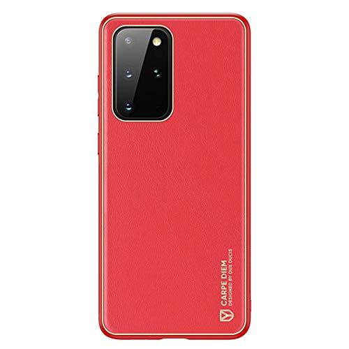 Dux Ducis - Case for Samsung Galaxy S20 Plus - Dux Ducis Yolo Series - Red