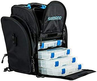 Shimano Fishing Backpack