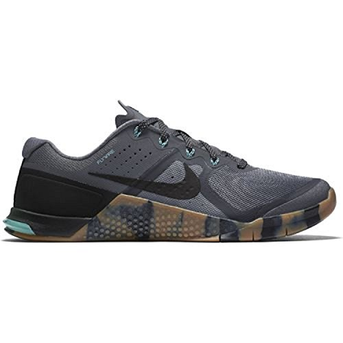 Nike Mens Metcon 2 Synthetic Trainers (15, Grey)