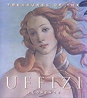 Treasures of the Uffizi: Florence : Tiny Folio