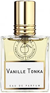 VANILLE TONKA By Parfums De Nicolai, Eau De Parfum Spray, 1.0 oz / 30 ml