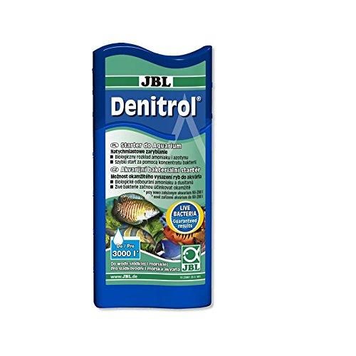 JBL Denitrol 100 Ml 100 g ✅