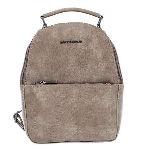 Betty Barclay Backpack Natural