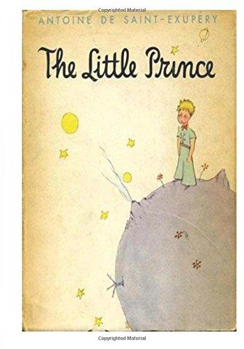 The Little Prince: Le Petit Prince