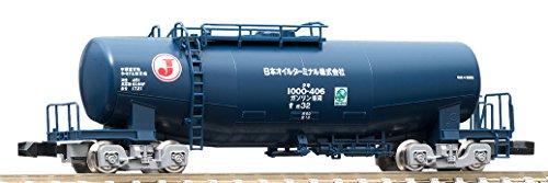 TOMIX Nゲージ タキ1000 日本オイルターミナル A 8724 鉄道模型 貨車