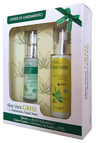 Grisi Pack Serum + Crema Facial 30 ml+60 G - 200 g