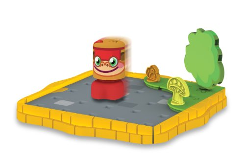 Moshi Monsters Bobble Bots Moshi Kit de démarrage