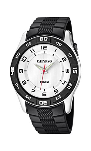 GENUINE CALYPSO Watch Male 10 ATM - k6062-3