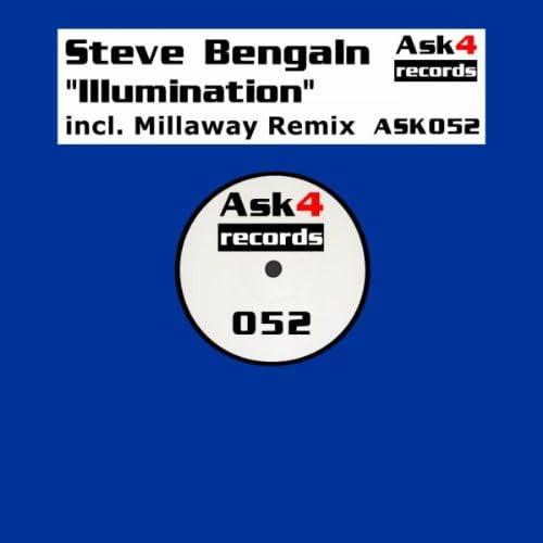 Steve Bengaln