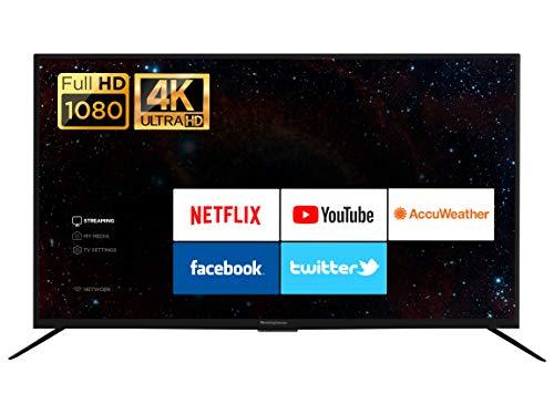 Opiniones y reviews de westinghouse tv para comprar hoy. 11