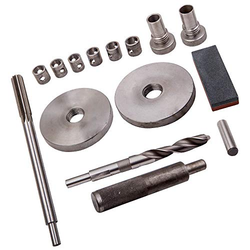 Find Discount Transmission for Servo Bore Piston Repair Sleeves Tool For Ford 5R55W Mandrel