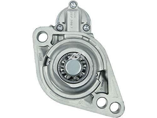 AS-PL S0501PR Starter motor/Anlasser