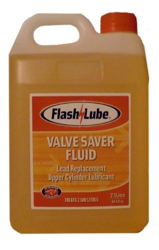FlashLube Valve Saver Fluid Nachfüll-Flasche (2.5L) Autogas LPG