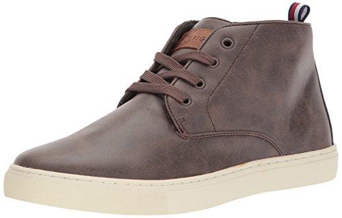 Tommy Hilfiger Men's Malvo Shoe, Brown, 10 Medium US