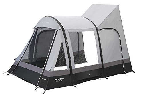 Lichfield California Drive-Away Air Awning - Excalibur, alto