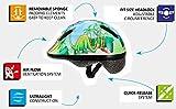 Zoom IMG-1 meteor casco bici ideale per