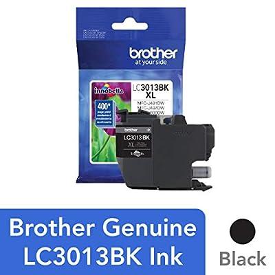 Brother Genuine Single Pack High Yield Magenta Ink Cartridge