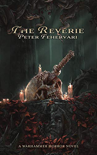 The Reverie (Warhammer Horror) (English Edition)