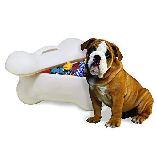 OurPets Big Bone Dog Toy, Dog Food