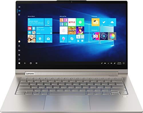 Lenovo Yoga C940-14インチ 4K Touch - 10th gen i7-1065G7-16GB - 512GB SSD