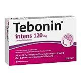 Tebonin® intens® 120mg wirksam bei akutem und...