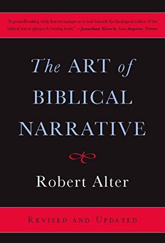 The Art of Biblical Narrative (English Edition)