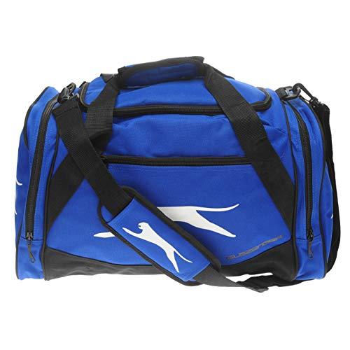 Slazenger Small Sporttasche Schwarz Einheitesgröße Royal One Size