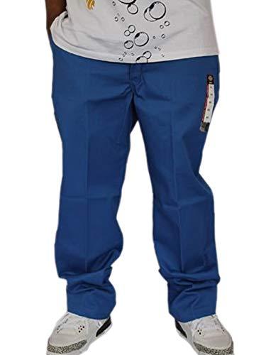 ディッキーズ ワークパンツ WORK PANTS 874 ロイヤルブルー (40インチ) [並行輸入品]