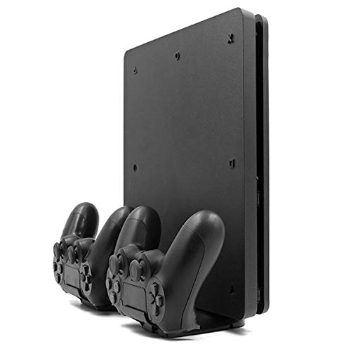 soporte vertical ps4 pro fabricante Queen.Y