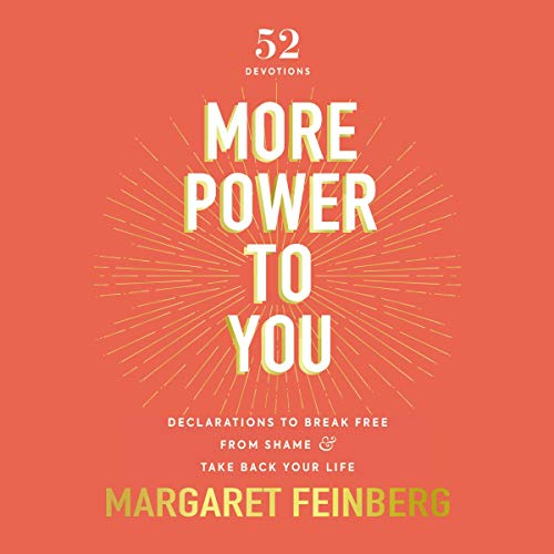 More Power to You cover art