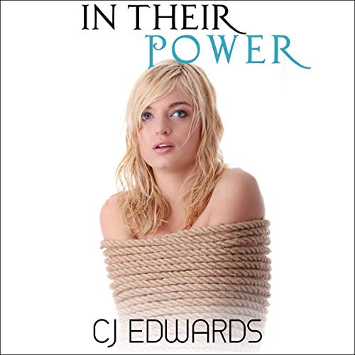 In Their Power cover art