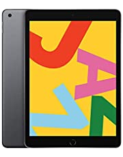 Apple iPad (第7世代) Wi-Fi 32GB スペースグレイ (整備済み品)