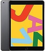 (Renewed) Apple iPad (10.2-Inch, Wi-Fi, 32GB) - Space Gray