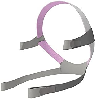 Replacement Headgear for AirFit F10 for Her  - Pink - Small / Standard - 63167