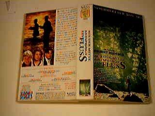 Aus der Mitte entspringt ein Fluss VHS