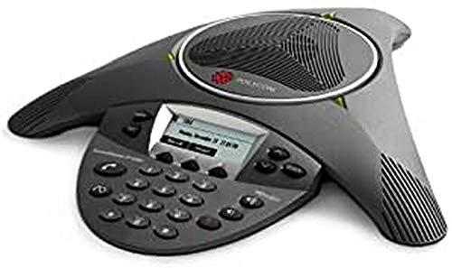 Polycom Soundstation IP 6000 Conference Phone (No PSU)