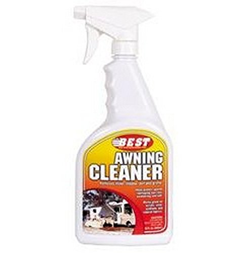 Propack RV Trailer Best 32Oz Awning Cleaner Awning Cleaner (1)
