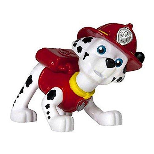 PAW PATROL – Pup Buddies – Marcus – Figurine 6 cm