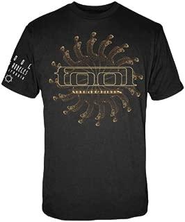 FEA Men's Tool Spectre Spiral Vicarious Men's T-Shirt