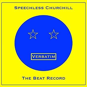 Verbatim The Beat Record