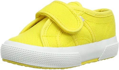 Superga 2750-BSTRAP, Sneakers, Sunflower, 22 EU