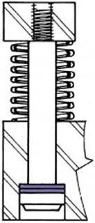0.002 Inch 100 0.051mm 6 Steel Precision Brand 16195//16A2 Roll Shim Stock