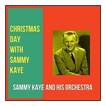 Christmas Day with Sammy Kaye