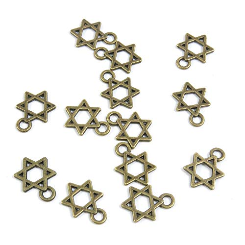 1030 PCS Metal Antique Bronze Color Jewelry Making Supplies Charms Beading Crafting Wholesale C1RD1 Head Pins 30mm