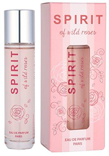 Spirit Düfte Wild Roses EdP 30 ml