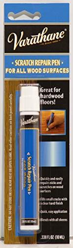 Varathane 248125 Scratch Repair Polyurethane Pen, Clear