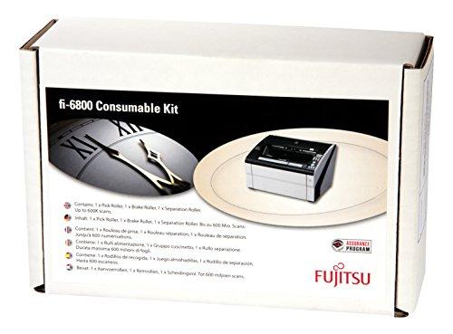 Fujitsu CON-3575-001A pieza de repuesto de equipo de impresi