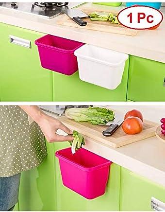 Jiyan Enterprise JN-STORE'S Hanging Kitchen Waste Bin