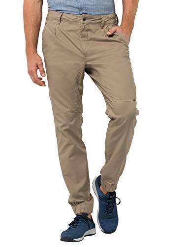Jack Wolfskin Blue Lake Cuffed broek voor heren