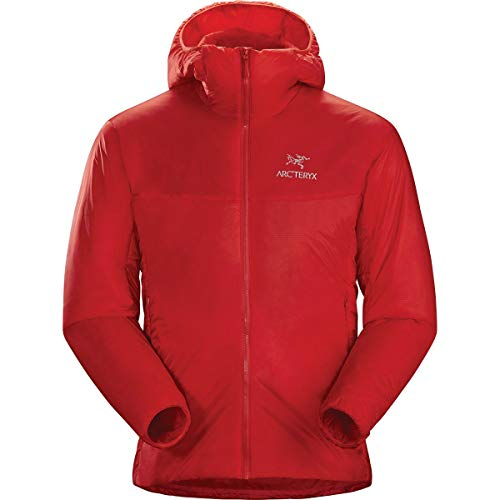 ARC Teryx Nuclei FL Jacket Men – Small, Dynasty